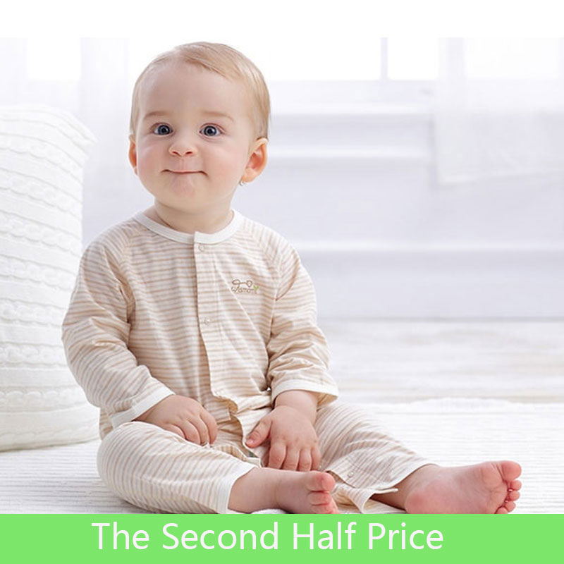 100% High Quality Cotton Summer Rompers For Newborn Baby Boy Girl Brand Romper Outerwear Jumpsuit Infant Clothes Comfortable newborn baby rompers baby clothing 100% cotton infant jumpsuit ropa bebe long sleeve girl boys rompers costumes baby romper