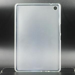 Image 2 - واقية جراب إيسوز Zenpad 3 8.0 Z581KL Z581 8 بوصة عالية الجودة بودنغ المضادة للانزلاق لينة سيليكون حماية جراب كمبيوتر لوحي