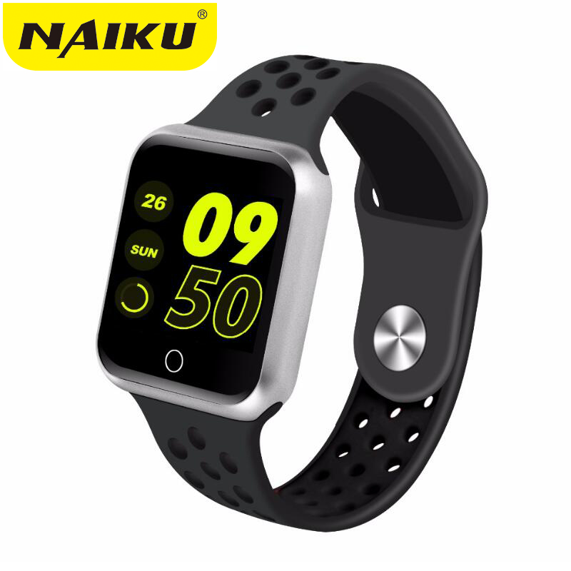 S226 smart watches watch IP67 Waterproof 30 meters waterproof 15 days long standby Heart rate Blood pressure Smartwatch PK P68(China)