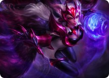 Challenger Ahri mouse pad lol pad mouse League laptop mousepad Fashion gaming padmouse gamer of Legends keyboard mouse mats