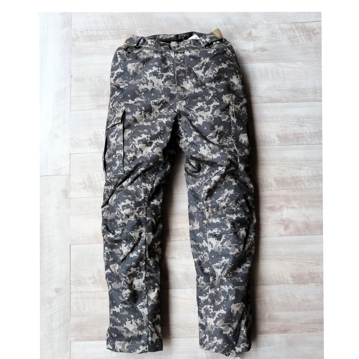 High Quality Motorcycle Racing Pants/riding Waterproof Off-road Pant  Have Protection/men's Slim Pants/motorcycle Clothing