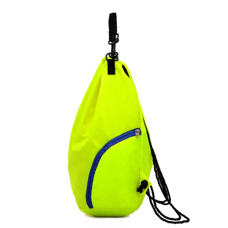 Casual String Softback Backpack For Women Waterproof Oxford Backpack For Men School Bags For Teenage Girls Travel Back Pack