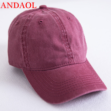 ANDAOL Womens Casual Cap Fashion Solid Adjustable Baseball Feminino Breathable Outdoor Travel Casquette Campus Trainers Hat