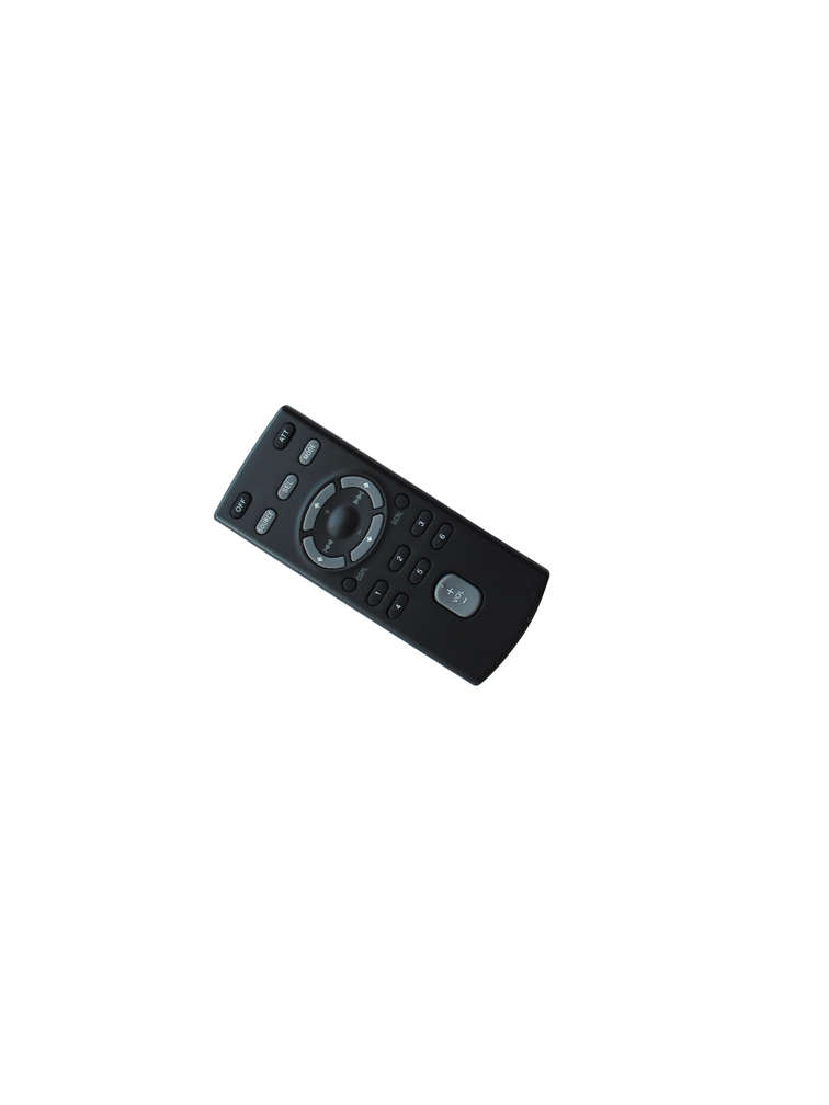 NEW Sony Car Audio System Remote Control CDX-A251C CDXGT520 CDXGT520 Face Plate