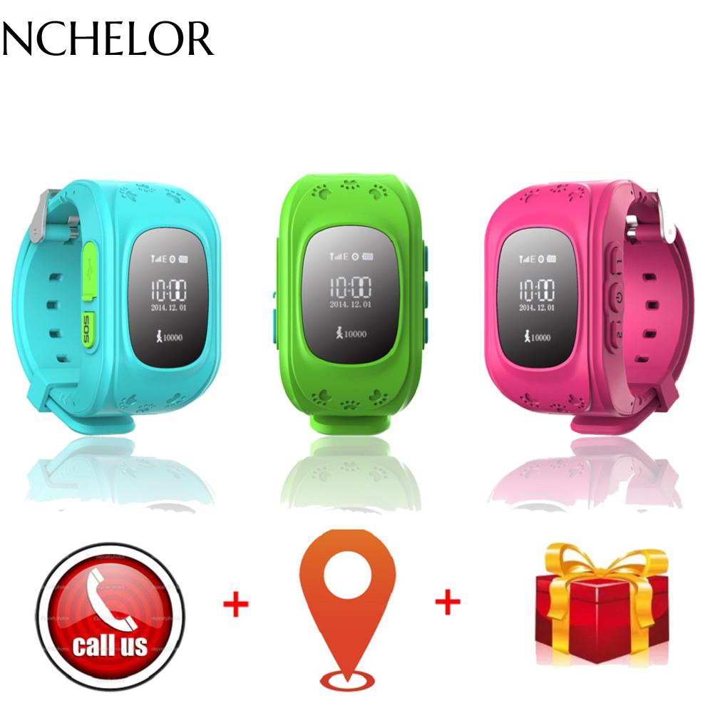 Hot Q50 GPS Kids Watches Baby Smart Watch for Children SOS Call Location Finder Locator Tracker Anti Lost Monitor Smartwatch children sos smart watch phone gps locator tracker anti lost cartoon smartwatch child guard for android ios gsm wifi tracker kid