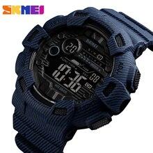 Luxury Men Digital Watch Stopwatch Chronograph Sport Wristwatches Luxu