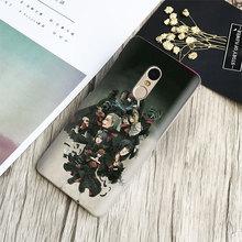Akatsuki Phone Case For Xiaomi
