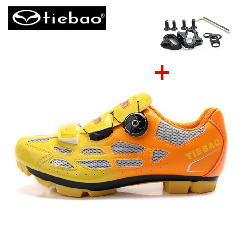 ФОТО (add splint)Tiebao sapatilha ciclismo zapatillas deportivas cycling sneakers off road superstar chaussure velo route bike shoes