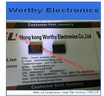 Free  shipping    10pcs/lot    SOP16   62P00/MPH