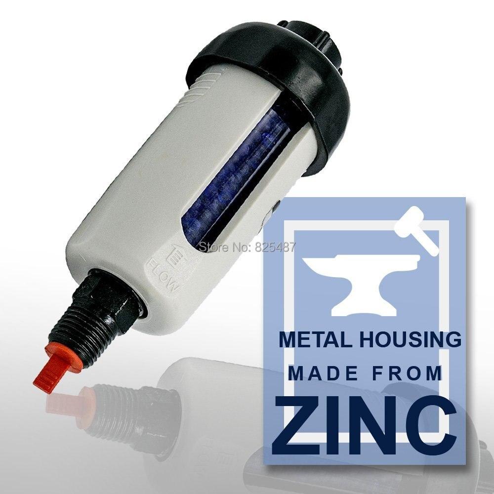 Outil pneumatique de peinture /à air de gravit/é de pistolet de pulv/érisation 1Pcs /à haute pression 1.4mm