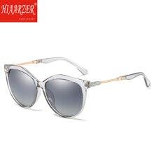 New Fashion Women Polarized Sunglasses High Quality Vintage Rhinestone UV400 Sun Glass Female Oculos de sol feminino With Box