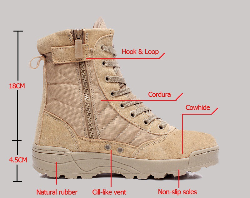 men boots 2