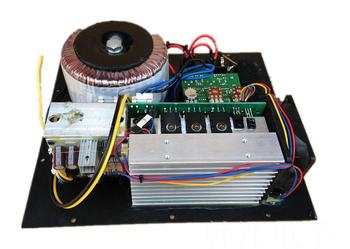 Amplifier board 600W 1