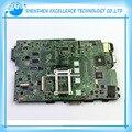 Original de la placa madre para asus k50ad laptop ddr2 k40ab mainboard probado