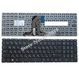 Image 1 - Russische tastatur Für hp 15 ac065tx ac066tx ac067tx ac068tx AC601TX 15 AC 15 AF 15 ac000 af000 250 G4 256 G4 255 g4 15 ay RU