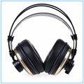 Cable original monitor de estudio auriculares takstar isk hd9999 gancho de oreja los auriculares de cancelación de ruido dinámico pro auriculares dj auriculars