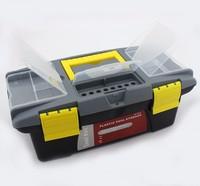 Multi Function Plastic Tools Storage Box Case Organizer Kit Set Keeping Protecting Tool Electrician Masonry