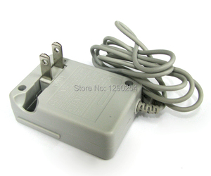 Image 5 - Ocgame 10 Stks/partij Duurzaam Lader Thuis Ac Power Adapter Travel Charger Bubble Bag Pakket Us Plug Voor 3DS 3dsll 3Dsxl