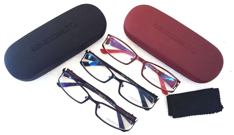 Brazil Hot Selling Fashion Women Cosmetic Glasses Making Up Reading Glasses Makeup Glasses Rotatable Frame Ladies Reading Glass 100% Original Men's Glasses
