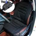 Cubierta de Asiento de Auto 12 V Cojín Del Calentador Calentador de Calefacción para Solaris Hyundai Tucson 2016 IX35 I30 I20 Accent Santa Fe