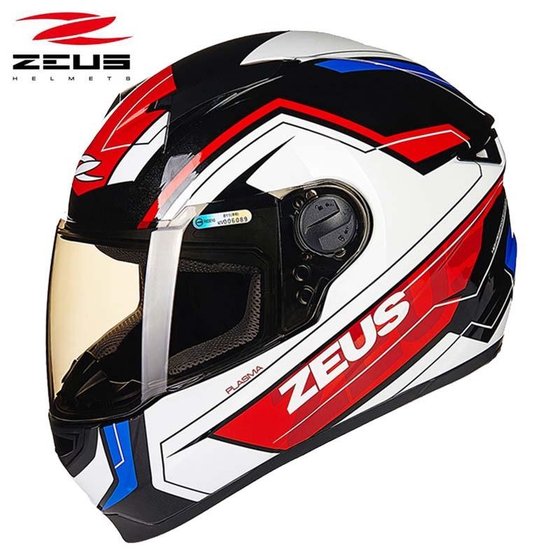 2016 Covoare noi pentru motociclisti ZEUS ABS Casti motocross pentru - Accesorii si piese pentru motociclete