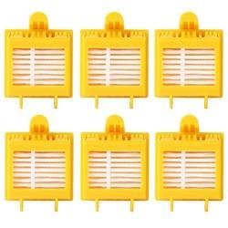 Заменить фильтр комплект Запчасти аксессуары для Roomba 700 серии 700 720 750 760 765 770 772 772e 774 775 776