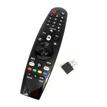 新しい AM HR650A AN MR650A Rplace lg マジックリモコン選択のための 2017 スマートテレビ Fernbedienung