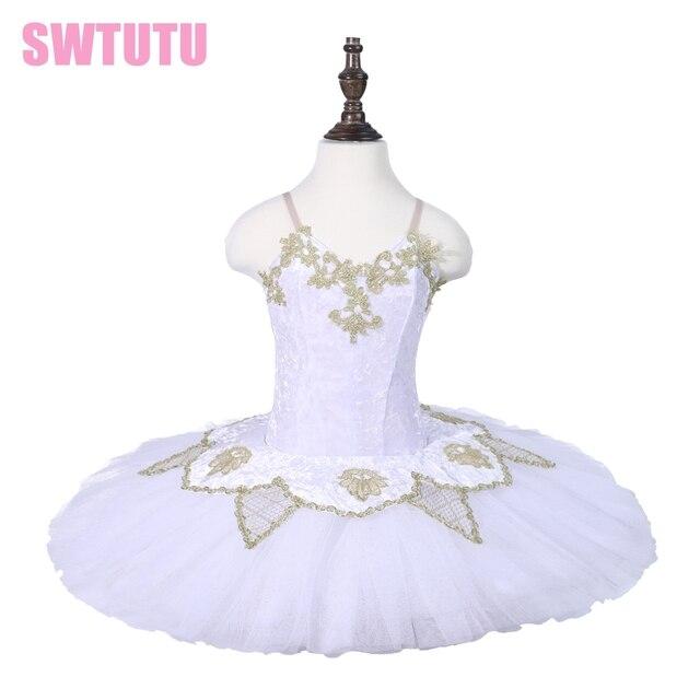 e1cf0c847 Comprar BLST18013 actuación Ballet Tutus blanco adulto danza ropa ...