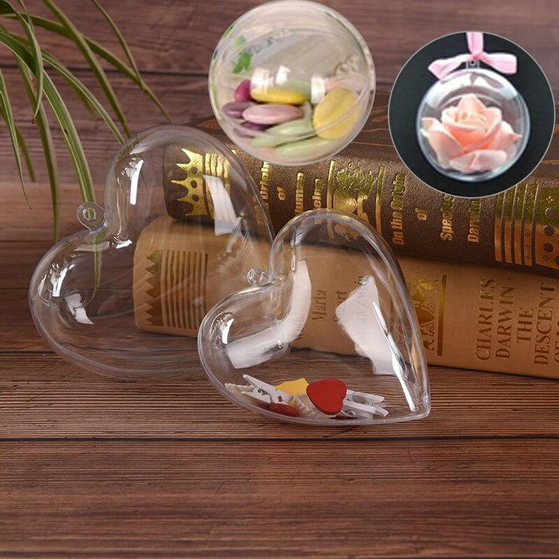 Quality Inventive Plastic Sphere Bath Bomb Water Heart Bathroom Accessories Superior In