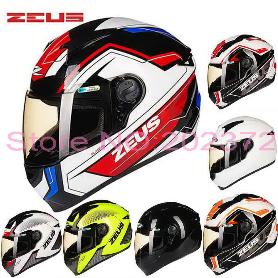 2016 new zeus full face motorcycle helmet abs motocross motorbike 2016 new zeus full face motorcycle helmet abs motocross motorbike helmets zs 811 with dot certification size m l xl xxl in helmets from automobiles xflitez Choice Image