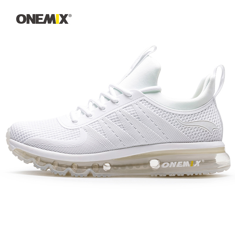 2019 Max Woman Running Shoes Women Trail Nice Trends Athletic Trainers White High Sports Boots Cushion