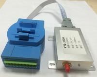10km Rf Wireless I O Module 5W Radio Modem 12VDC Power Supply For Remote Control Solenoid
