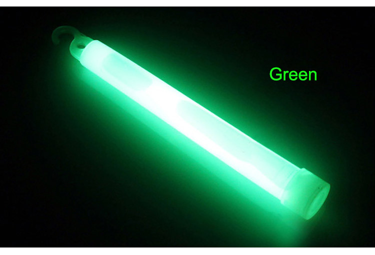 5pcslot Fluorescent Chemical Light Stick Party Outdoor Field Camping Emergency Lights Glow Stick Luminous Survival Signal (7)