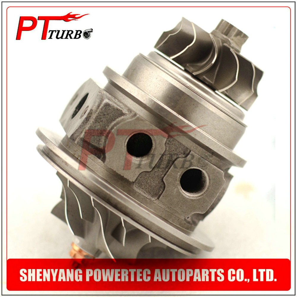Complete turbo core TD04L turbo chra 49377-04300 / 49377-04302 / 14412AA231 / 49377-370 for Subaru Impreza WRX 2.0 T