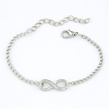 8 Infinity Bracelet