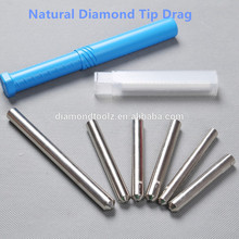 Talentool Free Shipping Natural Diamond Engraver Drag Bit with 120 degree Dia 3.175mm for Engraving Metal Glass Stone Glod