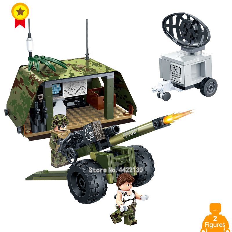 Toys & Hobbies Blocks Legoing Military Army Base Playerunknowns Battlegrounds 3 In 1 Scenes Model Blocks Legoings Christmas Toys Gifts For Children