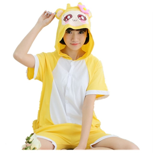 84982acd5 Cartoon Carefree Hip Hop Monkey Cosplay Costume Summer Jumpsuit ...