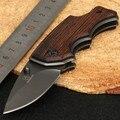 DAOMACHEN Faca Dobrável Tático Faca de Bolso Ferramentas de Sobrevivência de Acampamento facas de Caça Ao Ar Livre faca Frete grátis