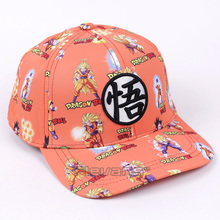 Dragon Ball Z Son Goku Baseball Cap