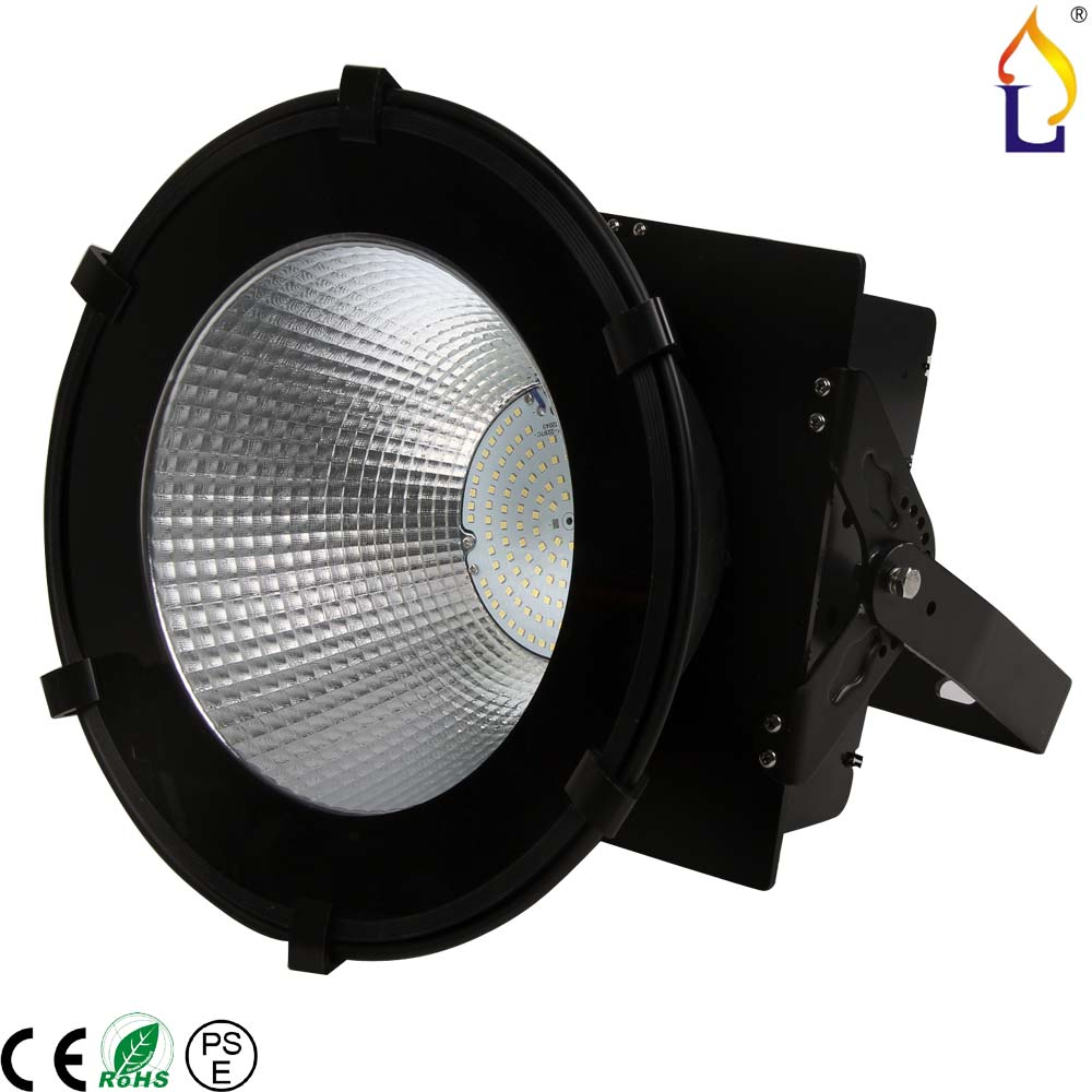 2 Pack 100W 150W 200W Led High bay light with Meanwell driver IP67 AC100 277V outdoor led industrial lamps led mining lamp