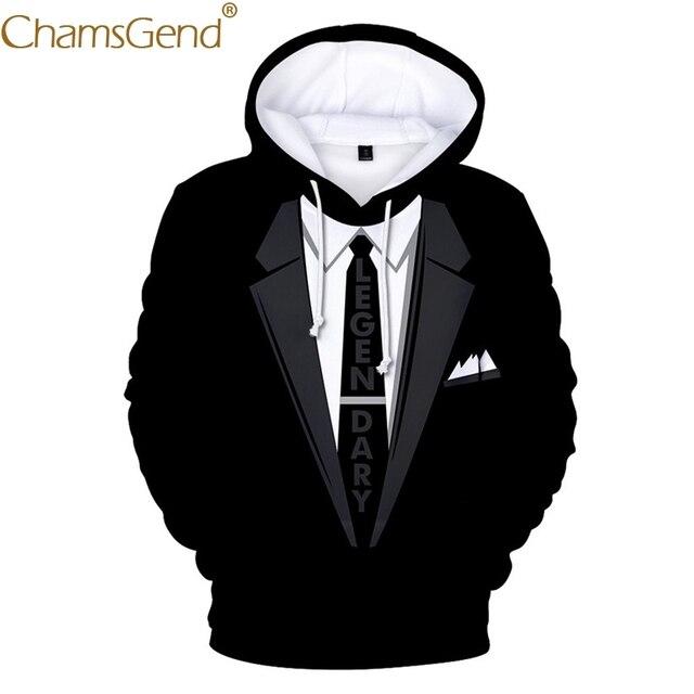 Новый дизайн для мужчин женщин Забавный Блейзер костюм 3D Принт толстовки с капюшоном Осень Зима длинным рукавом карман мужской большой размер Блузка 81121