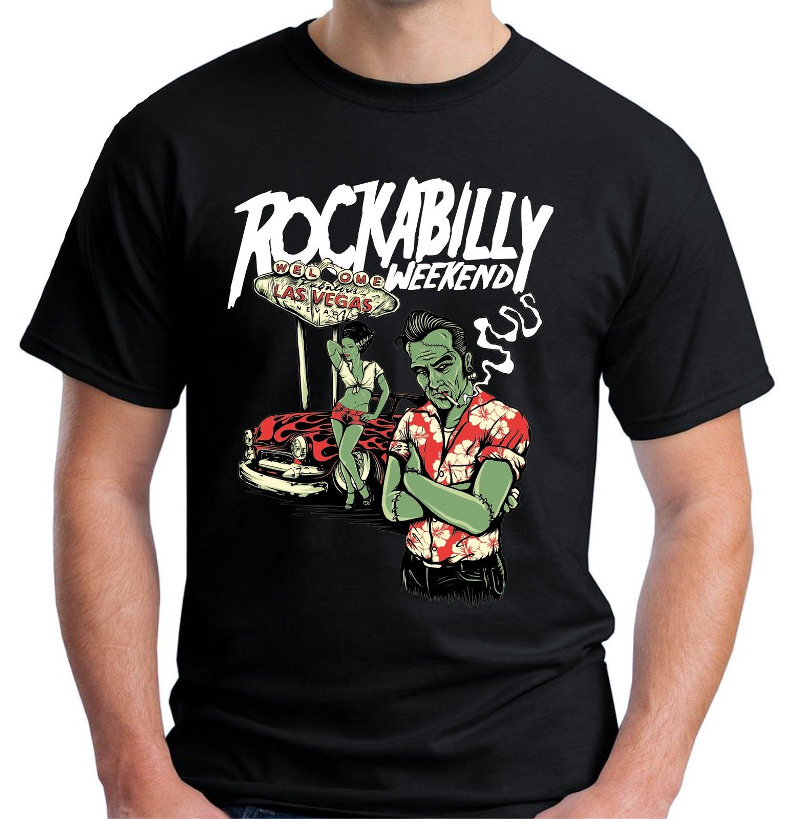 Rockabilly clothing stores las vegas