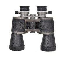 Binoculars 10×50 High power HD Binocular adjustment Telescope for Hunting Bird Watching Outdoor Spotting Scope High Quality