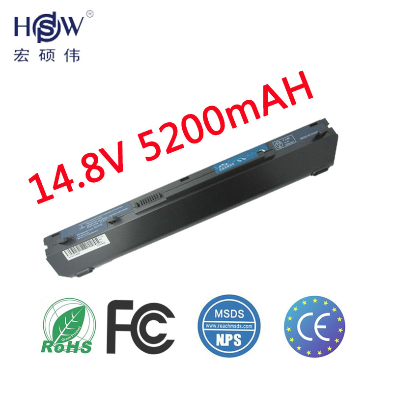 HSW Laptop Battery For Acer Aspire AS09B34 AS09B3E AS09B5E AS09B35 AS09B56 AS10I5E AS09B38 AS09B58 3935 TravelMate 8372g 8481 in Laptop Batteries from Computer Office