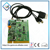 Multi Funtion Xbox 360 Aracde Game Console Timer Board For Sale