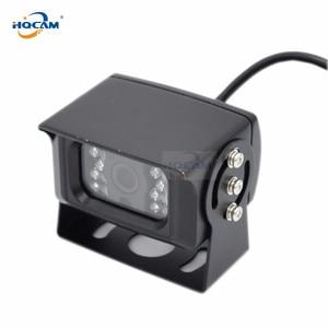 Image 4 - HQCAM wifi Su Geçirmez 720 P 960 P 1080 P OTOBÜS Kamera mini ip kamera Kapalı Açık ARABA IP KAMERA IR cut Gece Görüş IP Kamera xmeye