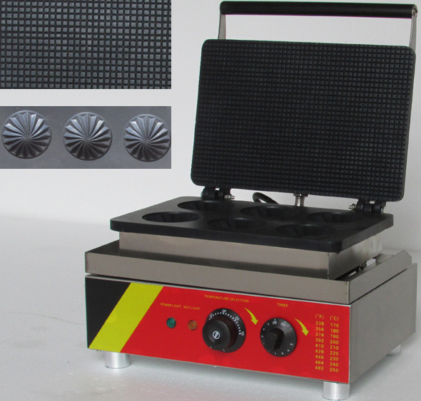 Electric  waffle maker machine /Waffle Toaster/ Waffeleisen