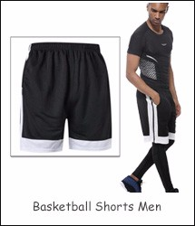 a4374f93ee237 Safety Anti-Collision Basketball Shorts Men Fitness Training 3/4 Pants With  Knee Pads Sports 3XL Compression Pants