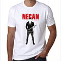 funny t shirts The Walking Dead Negan Lucille T shirt Men Women Tv Show tee